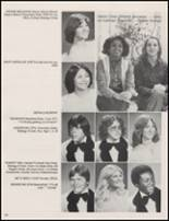 1981 Mineral Wells High School Yearbook Page 156 & 157