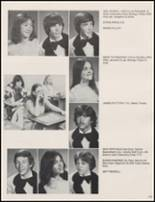 1981 Mineral Wells High School Yearbook Page 158 & 159