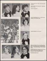 1981 Mineral Wells High School Yearbook Page 160 & 161