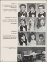 1981 Mineral Wells High School Yearbook Page 162 & 163