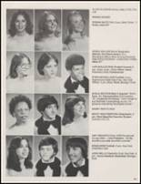 1981 Mineral Wells High School Yearbook Page 164 & 165