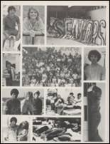 1981 Mineral Wells High School Yearbook Page 168 & 169