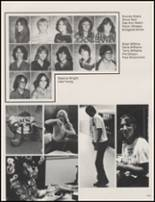 1981 Mineral Wells High School Yearbook Page 176 & 177