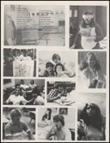 1981 Mineral Wells High School Yearbook Page 178 & 179