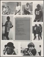 1981 Mineral Wells High School Yearbook Page 180 & 181