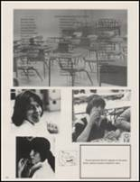 1981 Mineral Wells High School Yearbook Page 188 & 189