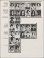 1981 Mineral Wells High School Yearbook Page 192 & 193