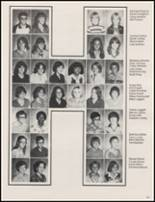 1981 Mineral Wells High School Yearbook Page 194 & 195