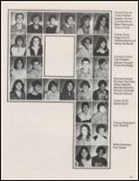1981 Mineral Wells High School Yearbook Page 196 & 197