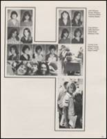 1981 Mineral Wells High School Yearbook Page 198 & 199