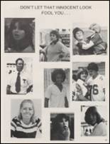 1981 Mineral Wells High School Yearbook Page 200 & 201