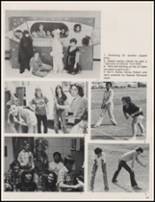 1981 Mineral Wells High School Yearbook Page 202 & 203