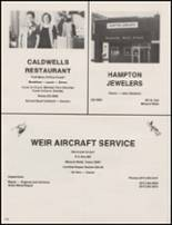 1981 Mineral Wells High School Yearbook Page 212 & 213