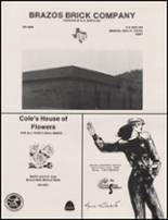 1981 Mineral Wells High School Yearbook Page 230 & 231