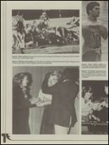 1982 West High School Yearbook Page 12 & 13