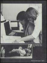 1982 West High School Yearbook Page 20 & 21