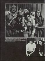 1982 West High School Yearbook Page 22 & 23