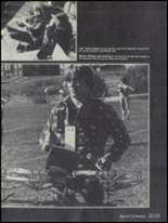 1982 West High School Yearbook Page 24 & 25