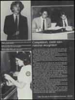 1982 West High School Yearbook Page 26 & 27