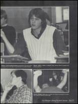 1982 West High School Yearbook Page 28 & 29