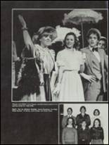 1982 West High School Yearbook Page 30 & 31