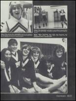1982 West High School Yearbook Page 32 & 33