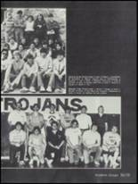 1982 West High School Yearbook Page 34 & 35