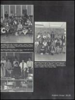 1982 West High School Yearbook Page 36 & 37