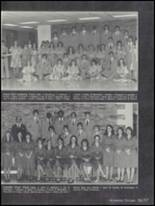 1982 West High School Yearbook Page 38 & 39