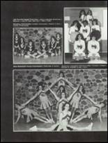 1982 West High School Yearbook Page 40 & 41