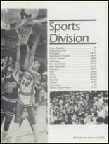 1982 West High School Yearbook Page 44 & 45