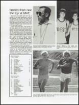 1982 West High School Yearbook Page 46 & 47