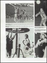 1982 West High School Yearbook Page 48 & 49