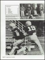 1982 West High School Yearbook Page 50 & 51