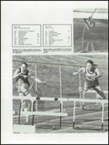 1982 West High School Yearbook Page 64 & 65