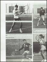 1982 West High School Yearbook Page 66 & 67