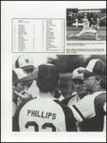 1982 West High School Yearbook Page 68 & 69