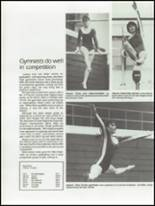 1982 West High School Yearbook Page 72 & 73
