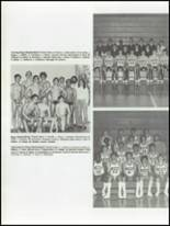 1982 West High School Yearbook Page 76 & 77