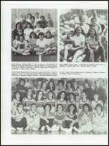 1982 West High School Yearbook Page 78 & 79