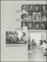 1982 West High School Yearbook Page 88 & 89