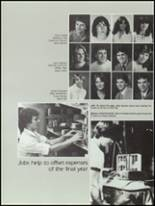 1982 West High School Yearbook Page 90 & 91
