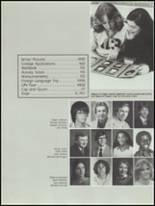 1982 West High School Yearbook Page 92 & 93