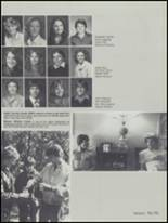 1982 West High School Yearbook Page 96 & 97