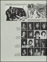 1982 West High School Yearbook Page 98 & 99