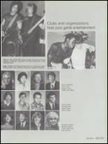 1982 West High School Yearbook Page 102 & 103