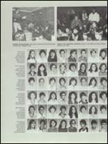1982 West High School Yearbook Page 108 & 109