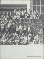 1982 West High School Yearbook Page 116 & 117