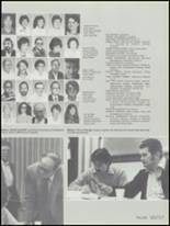 1982 West High School Yearbook Page 128 & 129