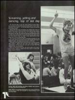 1982 West High School Yearbook Page 162 & 163